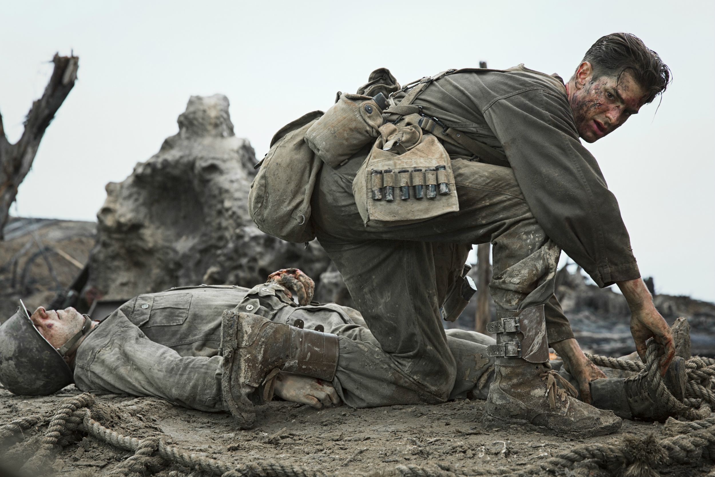 how to watch hacksaw ridge