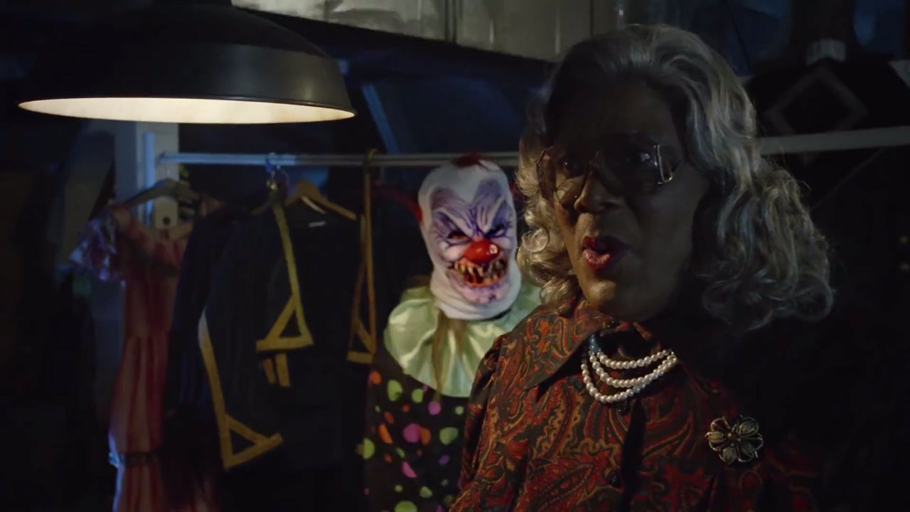 Boo! A Madea Halloween Movie Review - Pay Or Wait