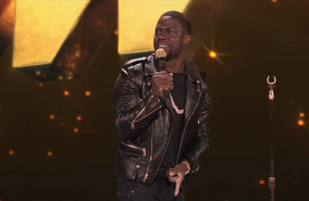 Kevin Hart: What Now