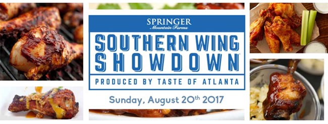 Southern Wing Showdown