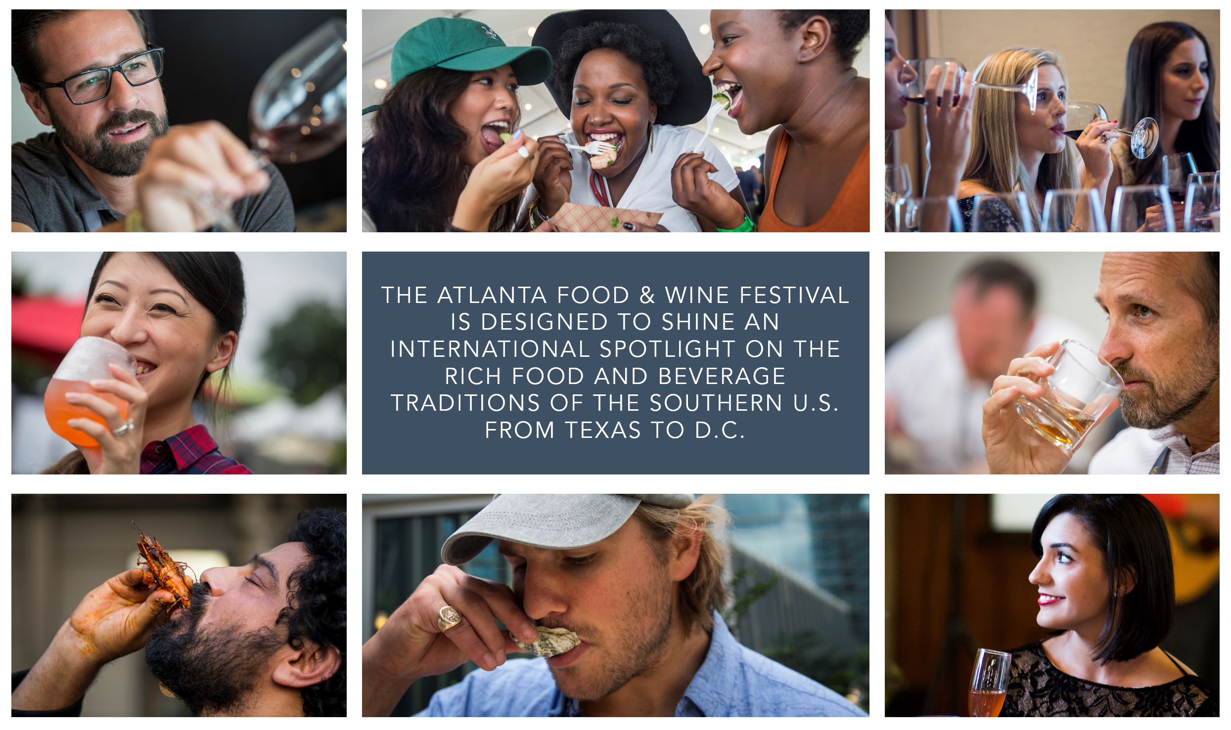 Atlanta Food and Wine Festival