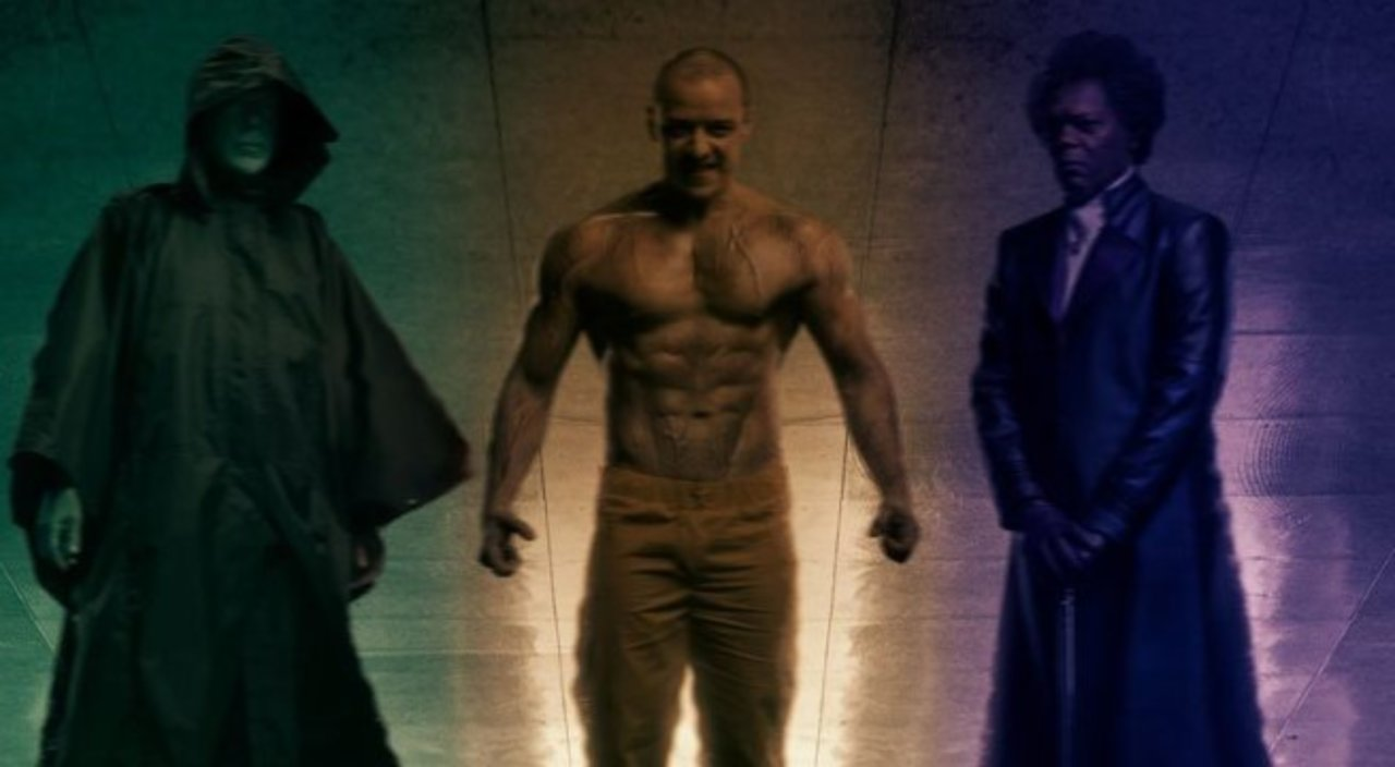 Box Office: Glass Jadi Jawara Tiga Minggu