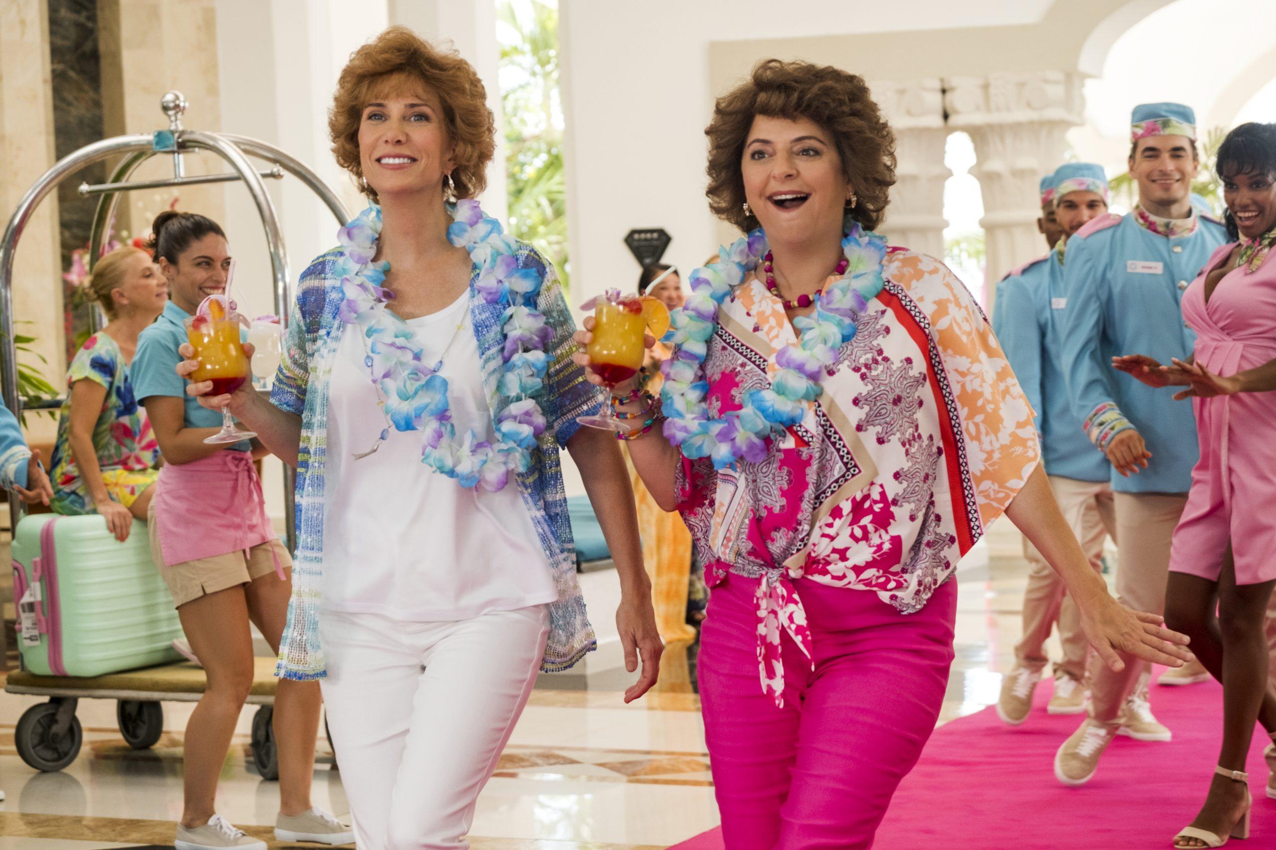 Barb and Star Go to Vista Del Mar Trailer